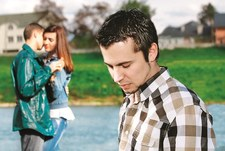 Zawód miłosny nastolatka. Jak mu pomóc