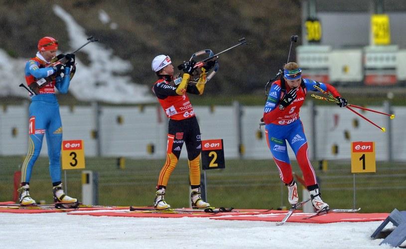 Zawody w Oberhofie powinny się odbyć /AFP