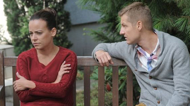 Zawsze jednak mogła liczyć na pomoc najlepszego przyjaciela - Pawła (Rafał Mroczek). /MTL Maxfilm
