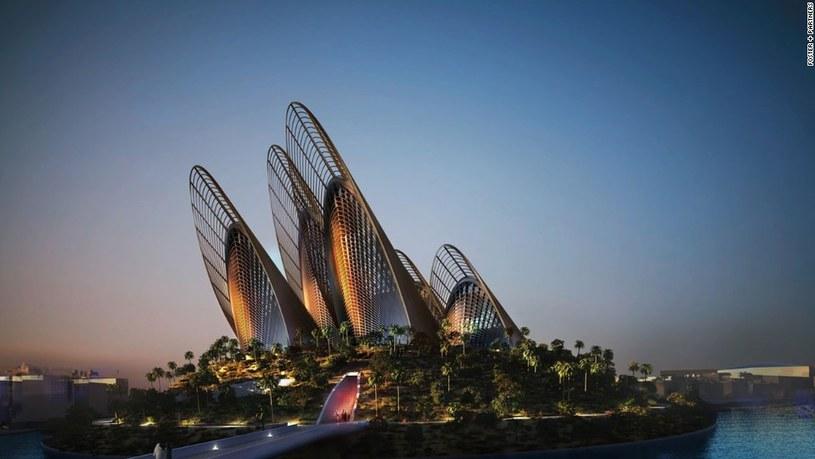 Zayed National Museum /materiały prasowe