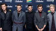Zayn Malik dostał wyrazy wsparcia od kolegów z One Direction!