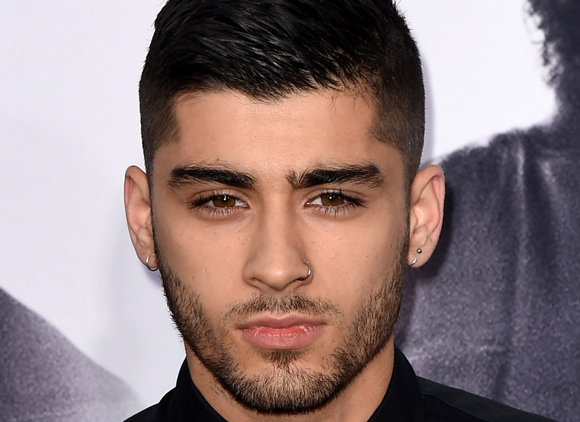 Zayn Malik /Getty Images
