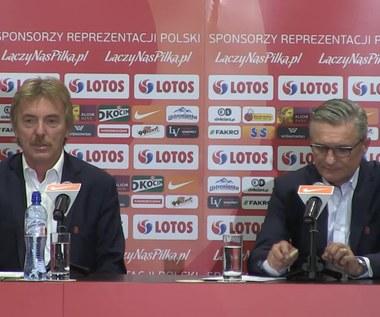 Zbigniew Boniek: Adam Nawałka poprowadzi Polskę na Euro 2016