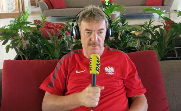 Zbigniew Boniek: Nawałka nie używa słowa: problem. Jest niemiło, ale nie będziemy płakali po Rybusie