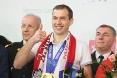 Zbigniew Bródka już w Polsce