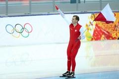 Zbigniew Bródka z olimpijskim złotem!