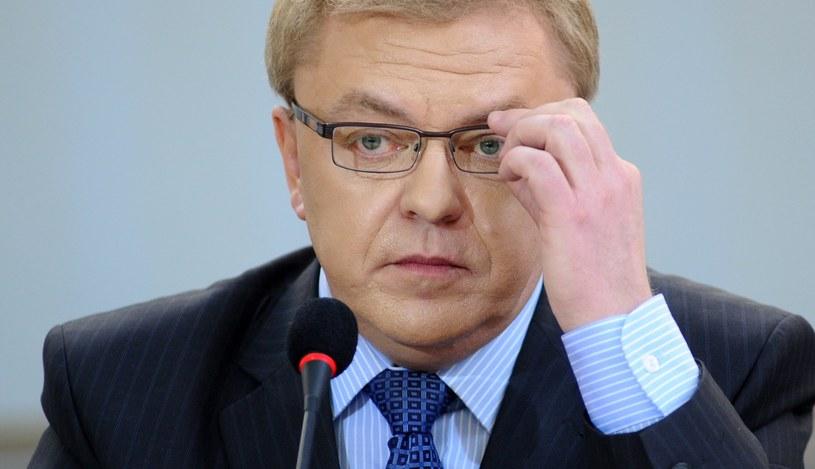 Zbigniew Chlebowski /PAP/Jacek Turczyk /PAP