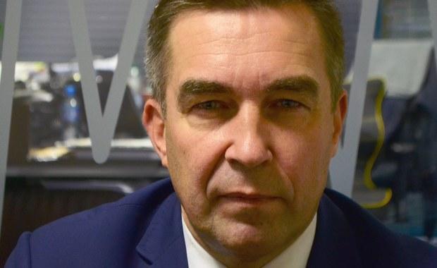 Zbigniew Gryglas: Jestem dumny, że głosowałem za ustawą o IPN. Ona nie będzie martwa