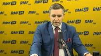 Zbigniew Gryglas w Popołudniowej rozmowie w RMF FM