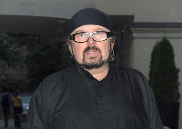 """Zbigniew Hołdys o Macieju Kozłowskim: """"The Aktor"""" /Getty Images/Flash Press Media"""