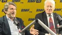 Zbigniew Janas i Krzysztof Wyszkowski gośćmi Popołudniowej rozmowy RMF FM
