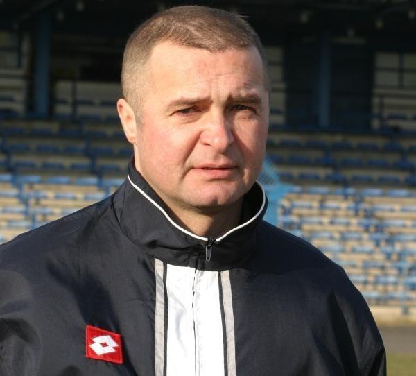 Zbigniew Kaczmarek, fot. Andrzej Kubiak /Agencja Przegląd Sportowy