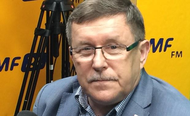 Zbigniew Kuźmiuk: Korupcja jest workiem kamieni, który ciągnie nas do dołu