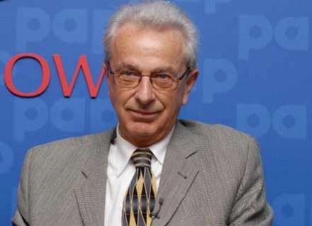 Zbigniew Lew-Starowicz/fot. Andrzej Szilagyi /MWMedia