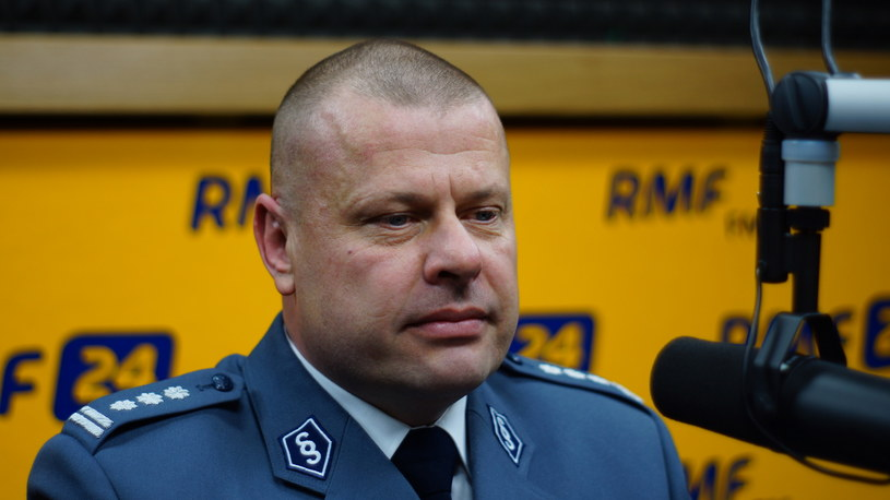 Zbigniew Maj /Michał Dukaczewski, RMF FM /RMF FM