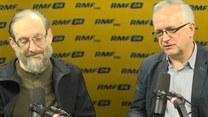 Zbigniew Nosowski i Stanisław Krajewski w Popołudniowej rozmowie w RMF FM