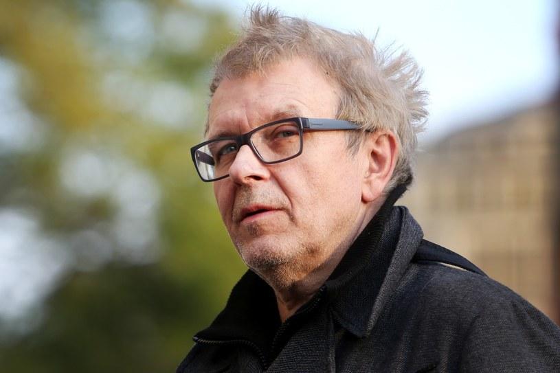 Zbigniew Rybczyński /Paweł Kozioł /Reporter