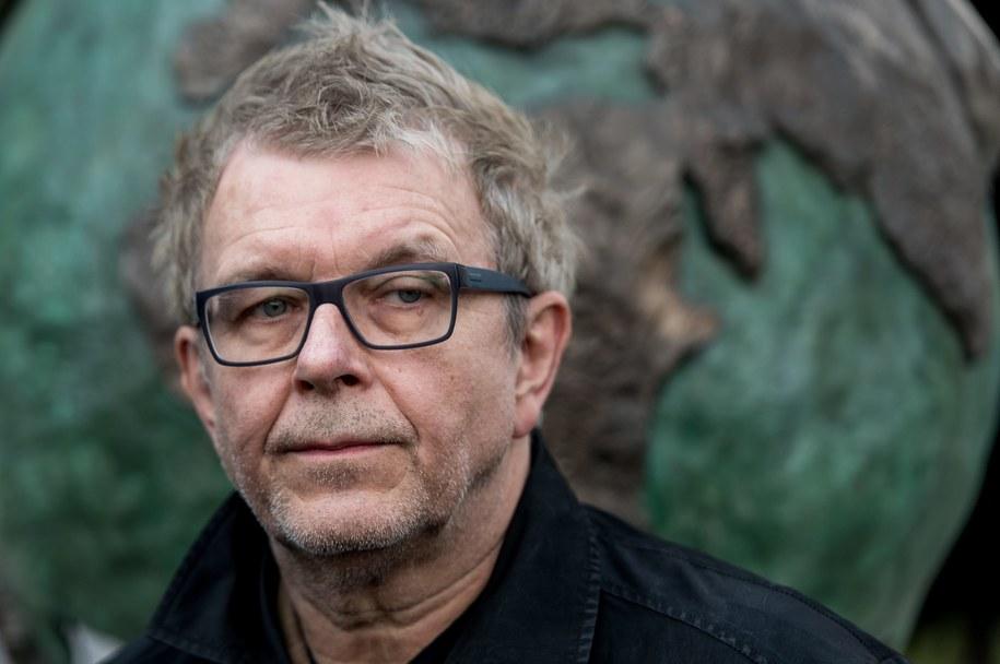 Zbigniew Rybczyński /Maciej Kulczyński /PAP