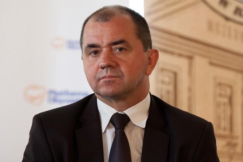 Zbigniew Rynasiewicz /Maciej Gocłoń /East News