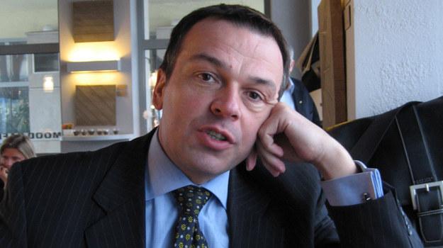 Zbigniew Rytel /  /TVP Sport