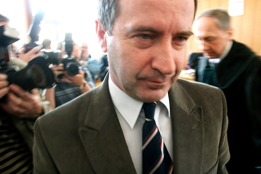 Zbigniew Siemiątkowski /Tomasz Gzell /PAP