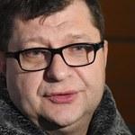 Zbigniew Stonoga został aresztowany