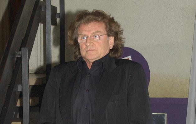 Zbigniew Wodecki /fot.J.Stalęga  /MWMedia