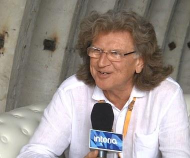 Zbigniew Wodecki: To wielki sukces, że ludzie w wieku moich dzieci chcą ze mną grać (wywiad)