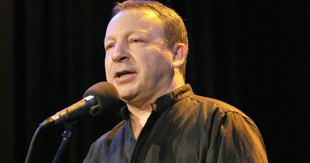 Zbigniew Zamachowski na scenie /AKPA