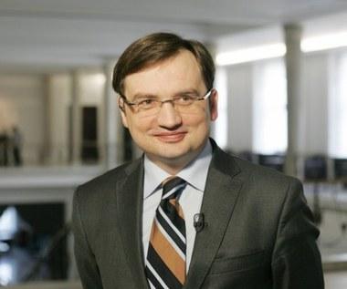 Zbigniew Ziobro przed Trybunałem Stanu?