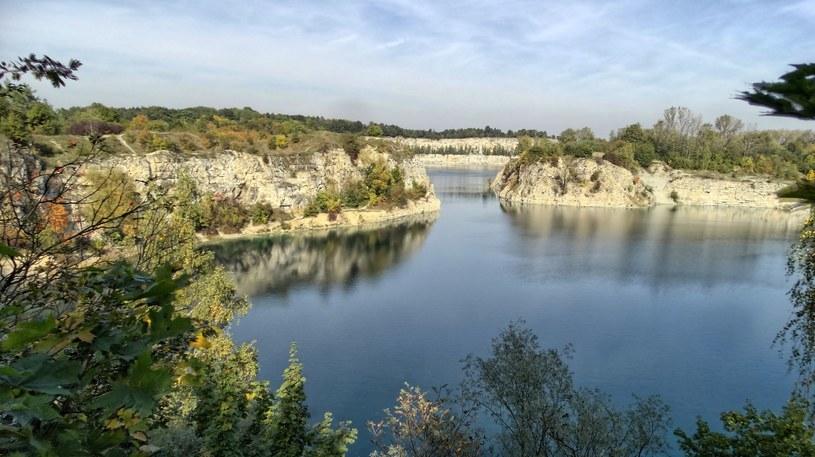 Zbiornik wodny Zakrzowek w Krakowie /Albin Marciniak /East News