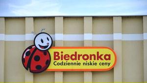 Zbiorowy pozew przeciw Biedronce: Byli pracownicy żądają odszkodowań