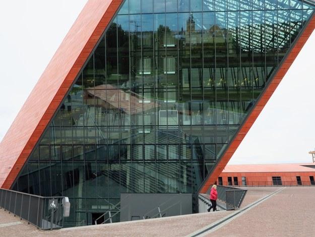Zbiory będą służyły nie tylko pracownikom Muzeum / Leszek Szymański    /Reporter