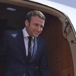 Zbliżają się wybory parlamentarne we Francji. Rośnie poparcie dla partii Macrona