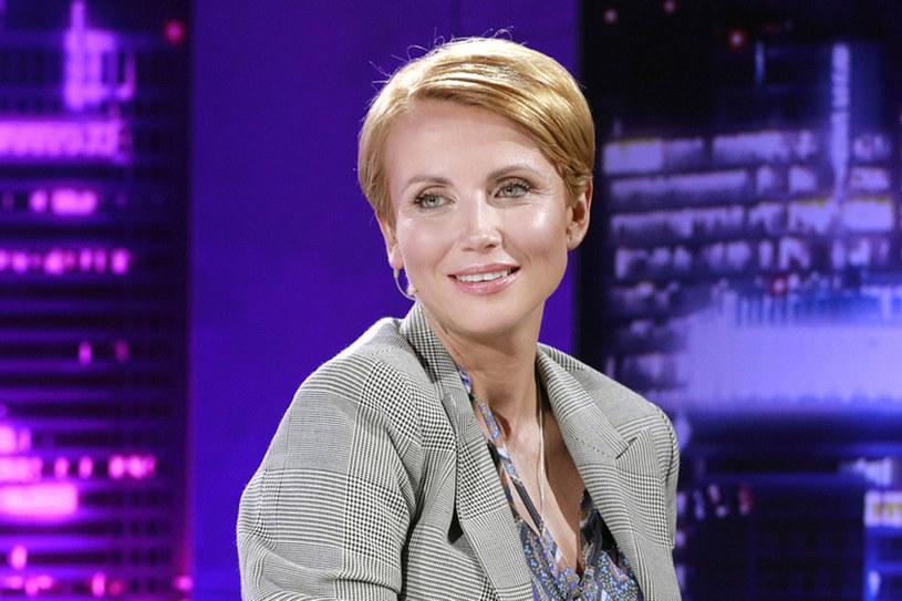 Zbliżające się święta będą wyjątkowe dla Katarzyny Zielińskiej /AKPA