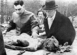Zbrodnia w Katyniu