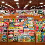 Zbyt kolorowe książeczki dla dzieci