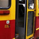 Zderzenie autobusu z tramwajem w Łodzi. 27 osób jest rannych