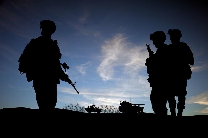 Armia Afgańska potrzebuje wsparcia USA