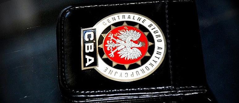 Zdj. ilustracyjne /CBA /Materiały prasowe