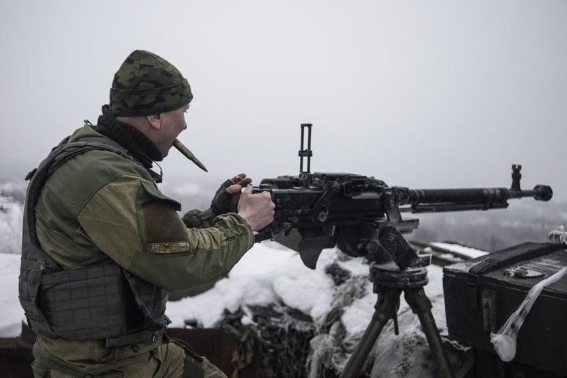 zdj. ilustracyjne /Chernyshev Alexey /East News