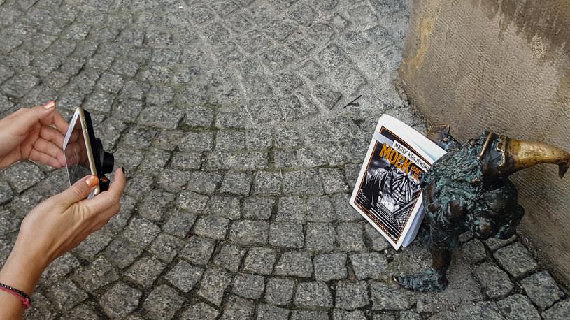 Zdjęcia do artykułu zostały wykonane smartfonem Moto Z² Play /Styl.pl