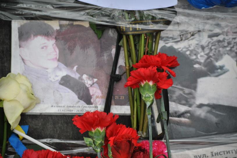 Zdjęcia ofiar /Dariusz Jaroń /INTERIA.PL