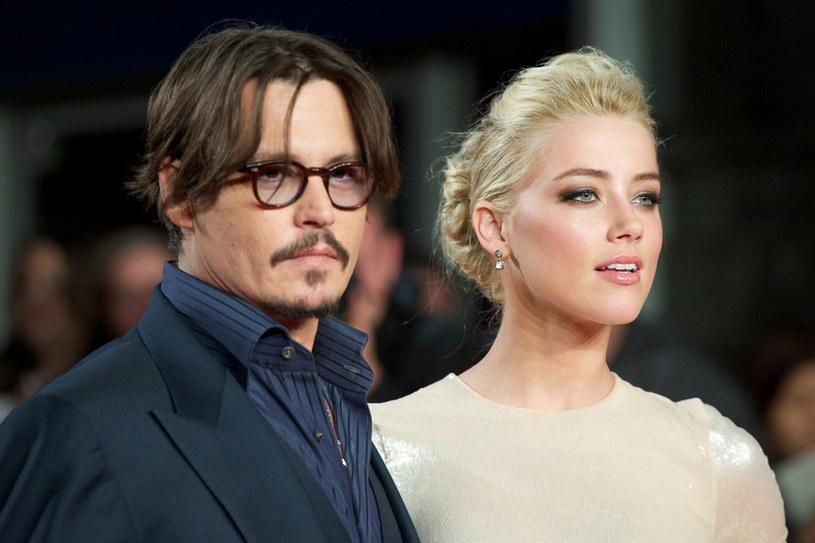 Zdjęcia poturbowanej Amber Heard obiegły internet. A jej dramatyczne zeznania, jakoby Johnny często podnosił na nią rękę, wstrząsnęły całym Hollywood. /East News