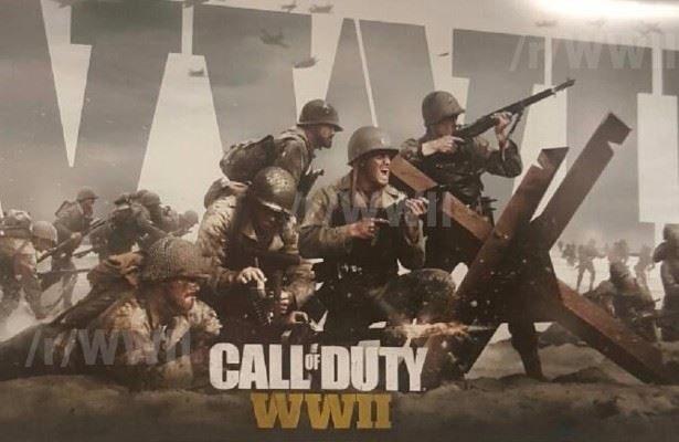 Zdjęcia sugerujące, że następna cześć Call of Duty będzie w realiach II wojny światowej pojawił się na kanale YT The Family Video Gamers /materiały źródłowe