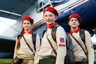 Zdjęcie dnia: Rosja będzie mieć armię dziecięcych żołnierzy