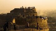 Zdjęcie dnia: Złoty fort