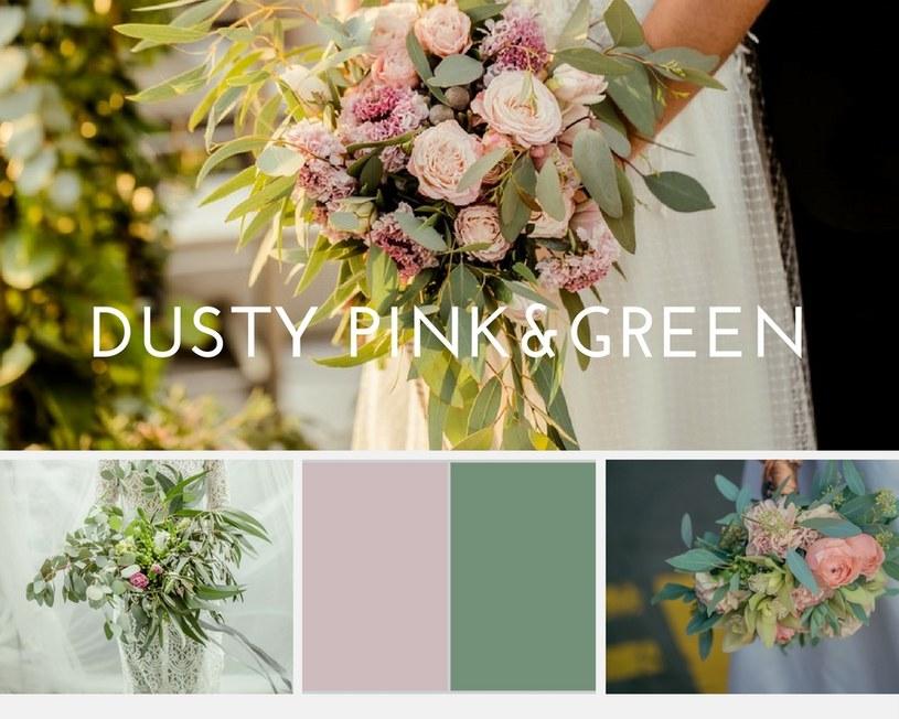 Zdjęcie główne: bukiet ślubny - Pracownia Florystyczna Anemony, od lewej Bukiet ślubny - Paper Flower Art, Bukiet ślubny - Ma Fleur fot - Kolor Selektywny /abcslubu.pl