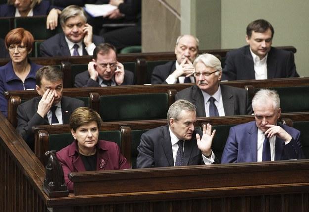 Zdjęcie ilustracyjne. Fot. Andrzej Hulimka /Reporter