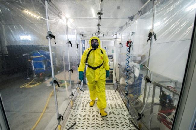 Zdjęcie ilustracyjne /FILIP SINGER /PAP/EPA